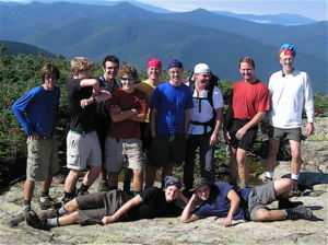 Eagle Scout White Mountains